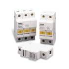 Midget and Class CC Modular Fuse Safety Touch Holder 30A 3P