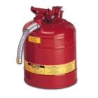 Can, Safety, Round, 2 gal