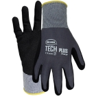 Gloves, Coated Work, Abrasive Resistant Style, Large