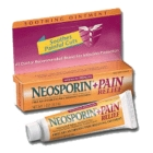 Pain Relief Ointment, 1 Oz. Ointment Tube