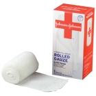 Sterile Rolled Gauze, 4