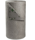 Absorbent Roll, Universal, 30 in. W x 150 ft L, Gray