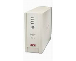 APC BY SCHNEIDER ELECTRIC BK500BLK AC Single Phase Power