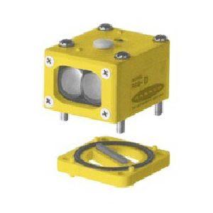 NIB Banner Engineering RSBCV 26180 Sensor Head