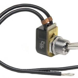 COLE HERSEE 5570-BX Toggle Switches | CBC