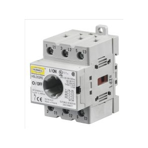 Hubbell Hblds3rs Enclosed Rotary Disconnect Cbc