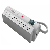 Power Outlet Strips