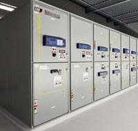 Intelligent Switchgear Organization (CAT-ISO) Inventory Management